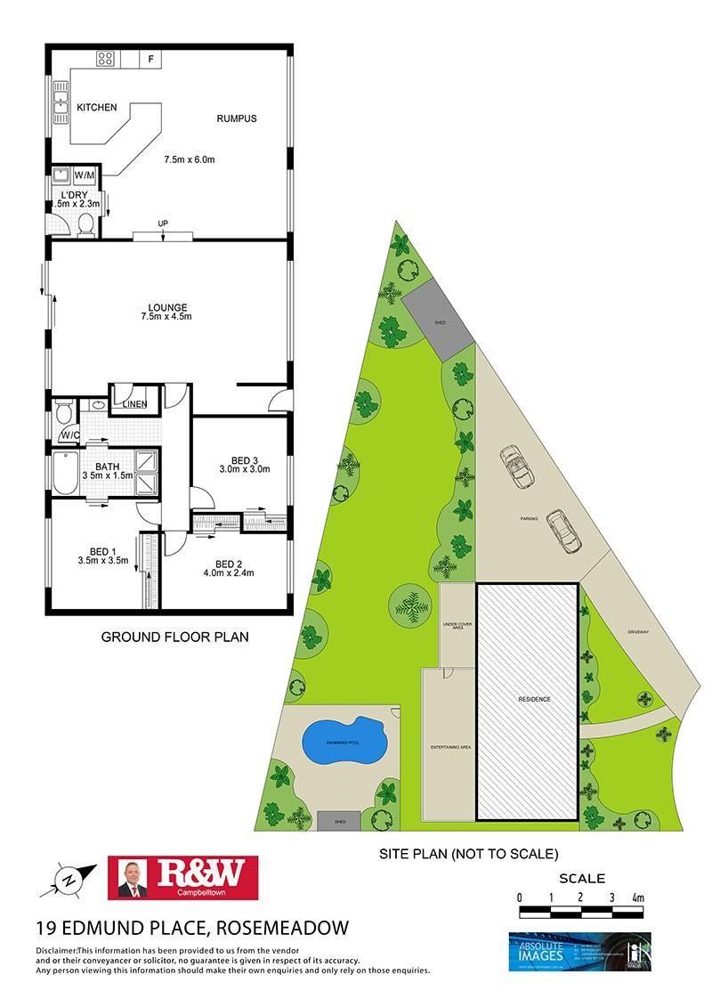 19 Edmund Place, Rosemeadow - sp sep