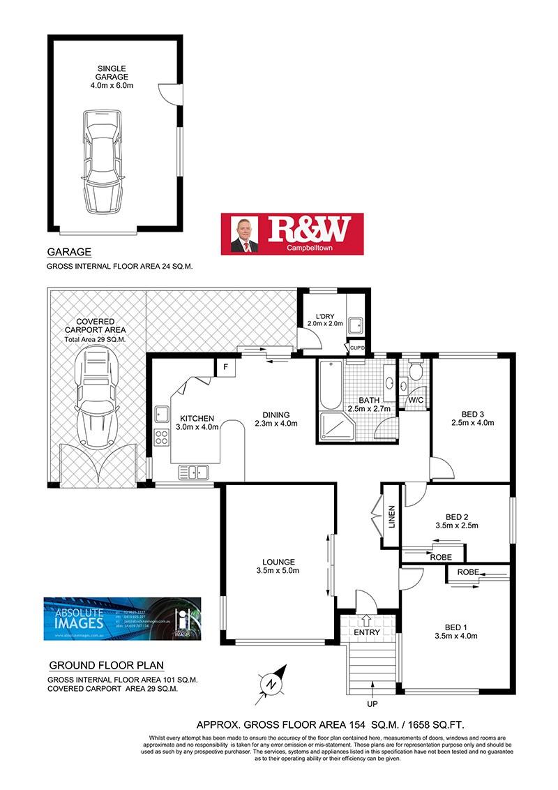 WEB 131 Macquarie Avenue Campbelltown - A4